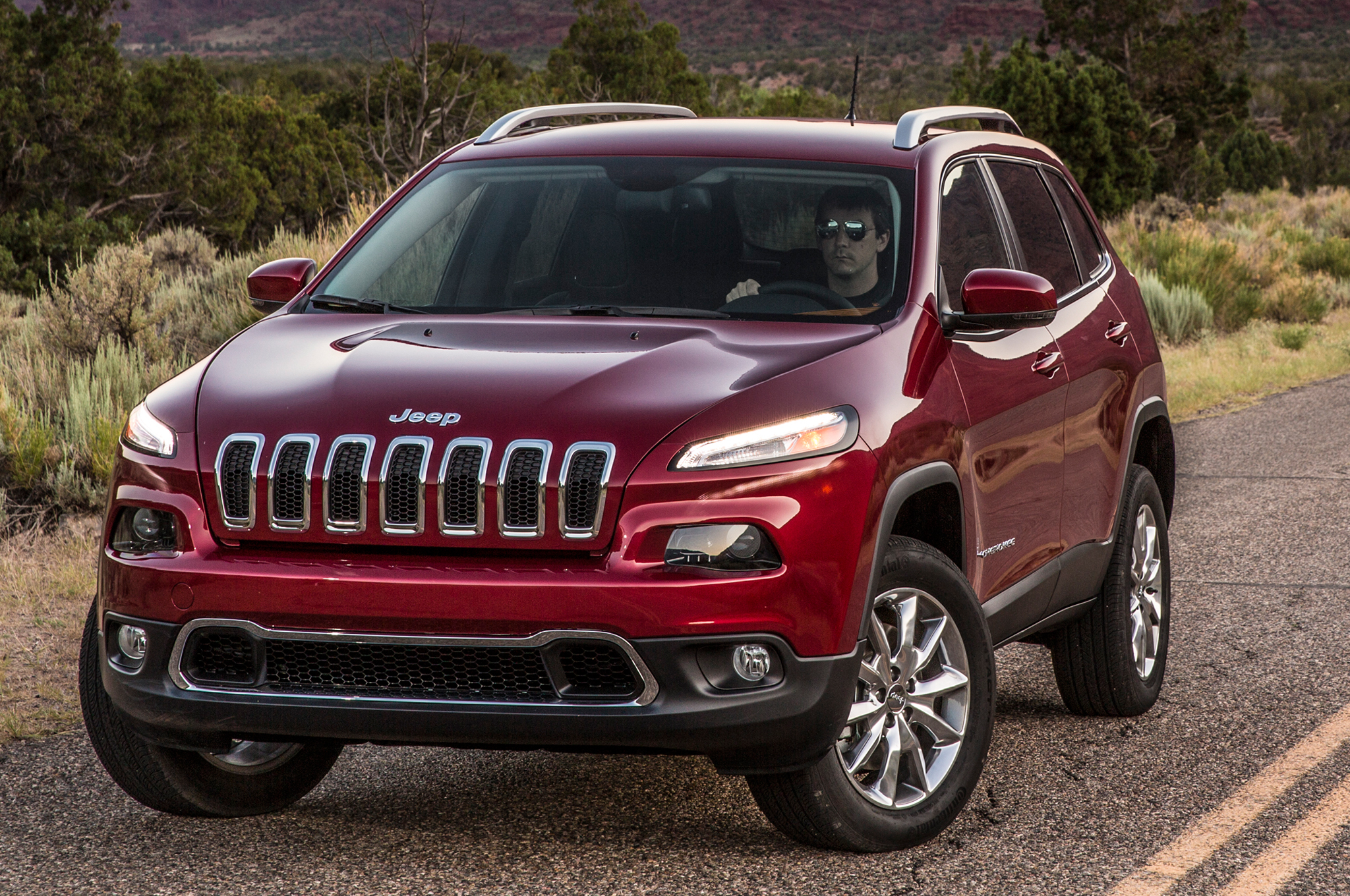 chrysler recalls jeep cherokee and chrysler 200 daily recall. Black Bedroom Furniture Sets. Home Design Ideas