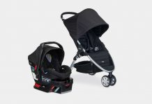 infant seats