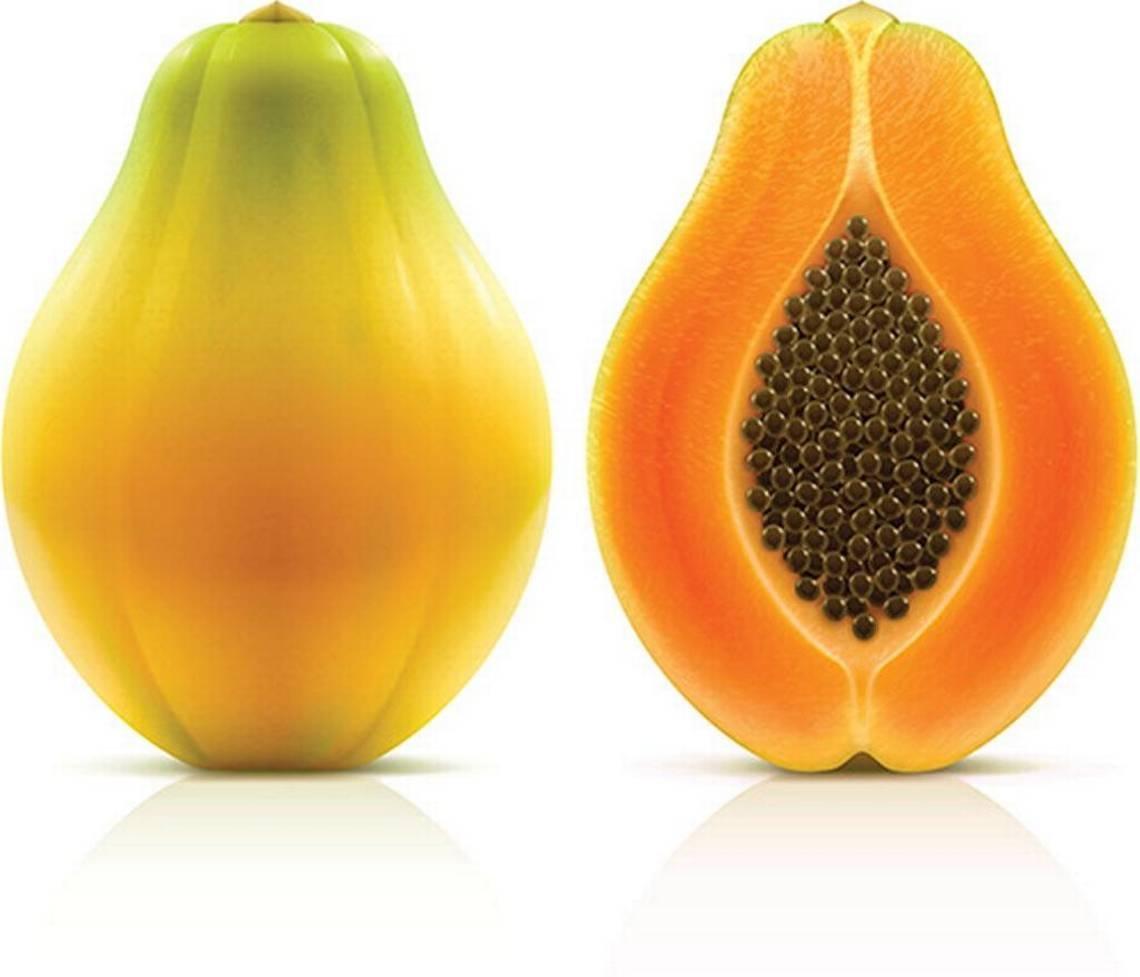 papaya recall