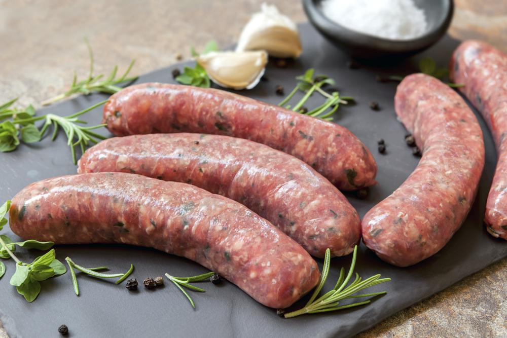 smoked sausage recall