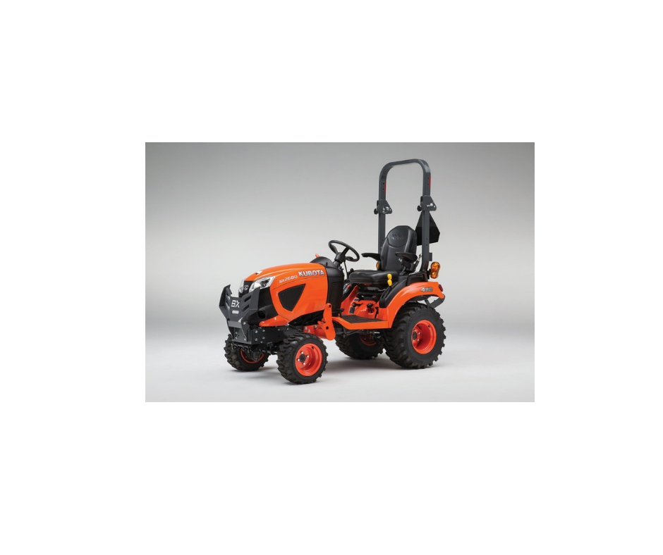 121k Mowers and Compact Tractors Recalled Due to Burn Risk - Daily